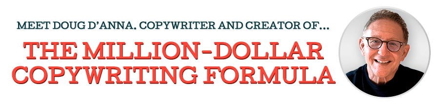 Million-Dollar Copywriting Formula