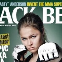 Ronda Rousey Breaks Arms For Money!