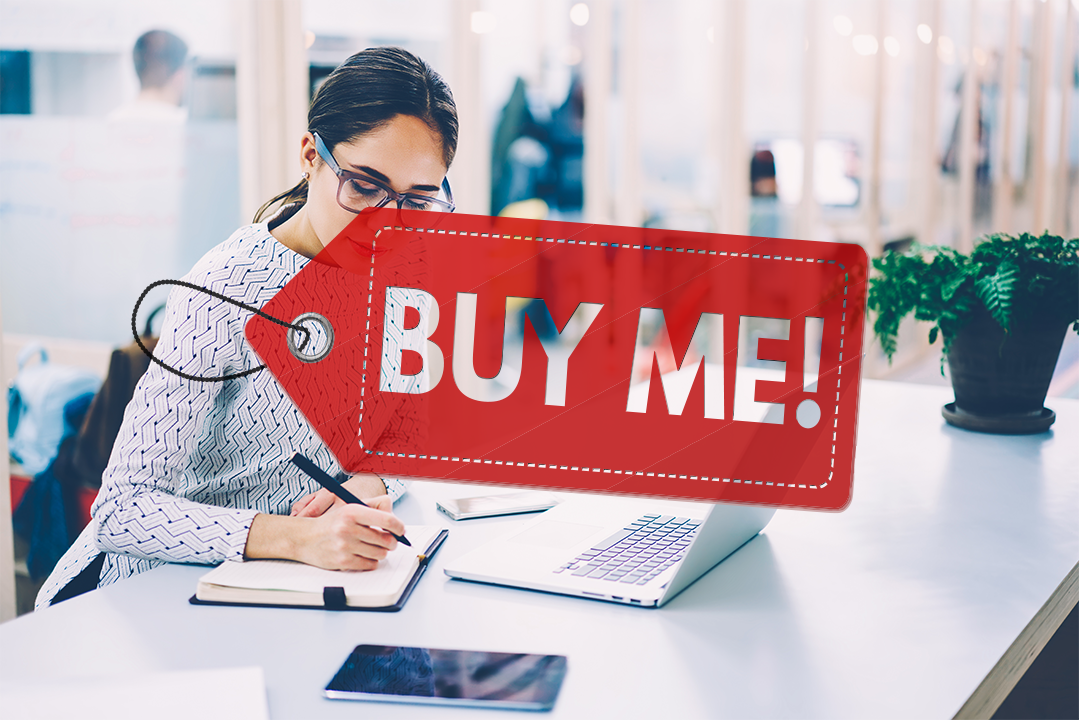 Selling Yourself As A New Copywriter
